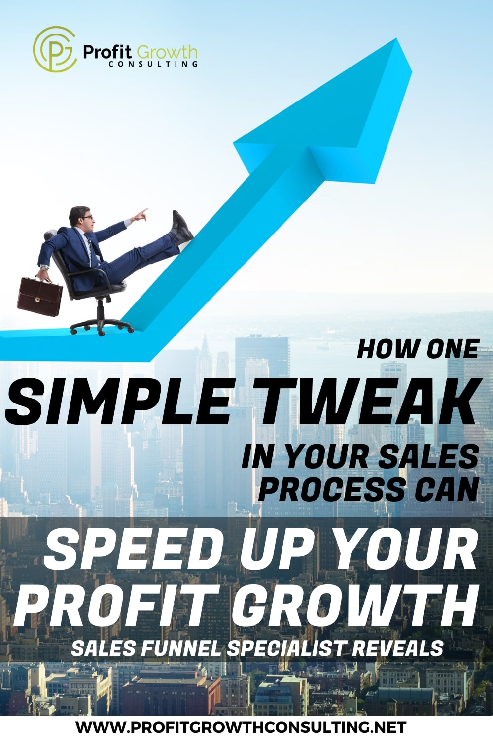 sales funnel consulting company